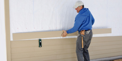 palmyra vinyl siding repair quotes
